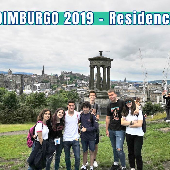 Program Review: EDIMBURGO 2019