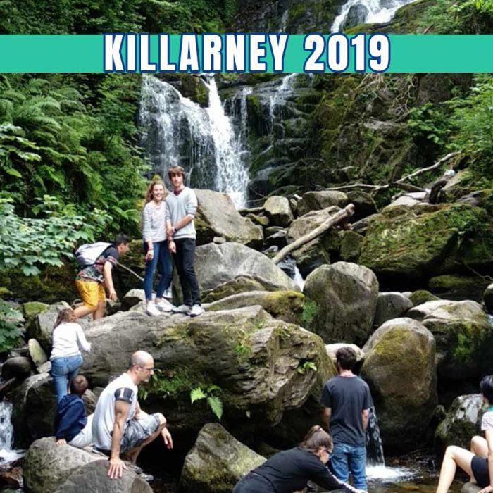 Program Review: KILLARNEY 2019