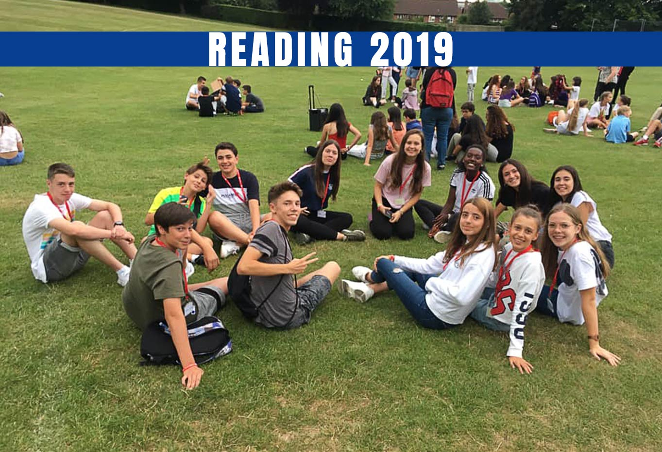 Program Review: READING 2019