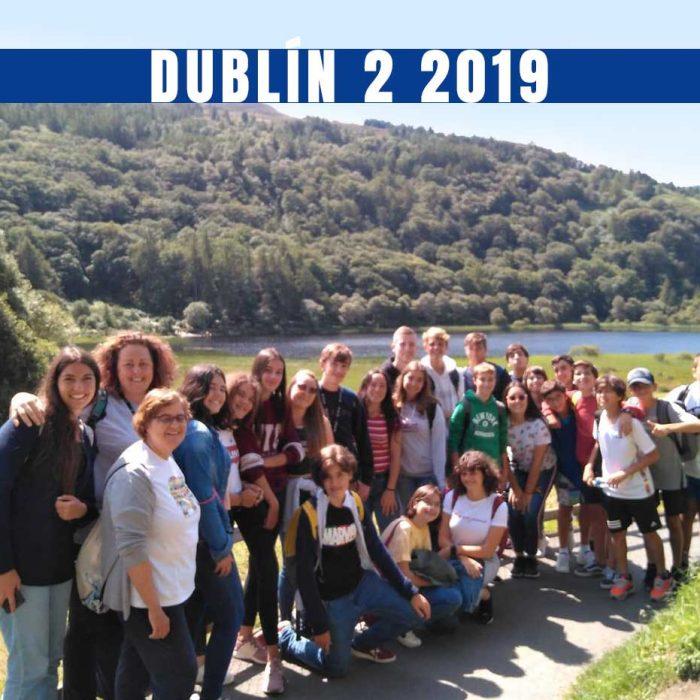 Program Review: DUBLÍN 2 FAMILIA 2019