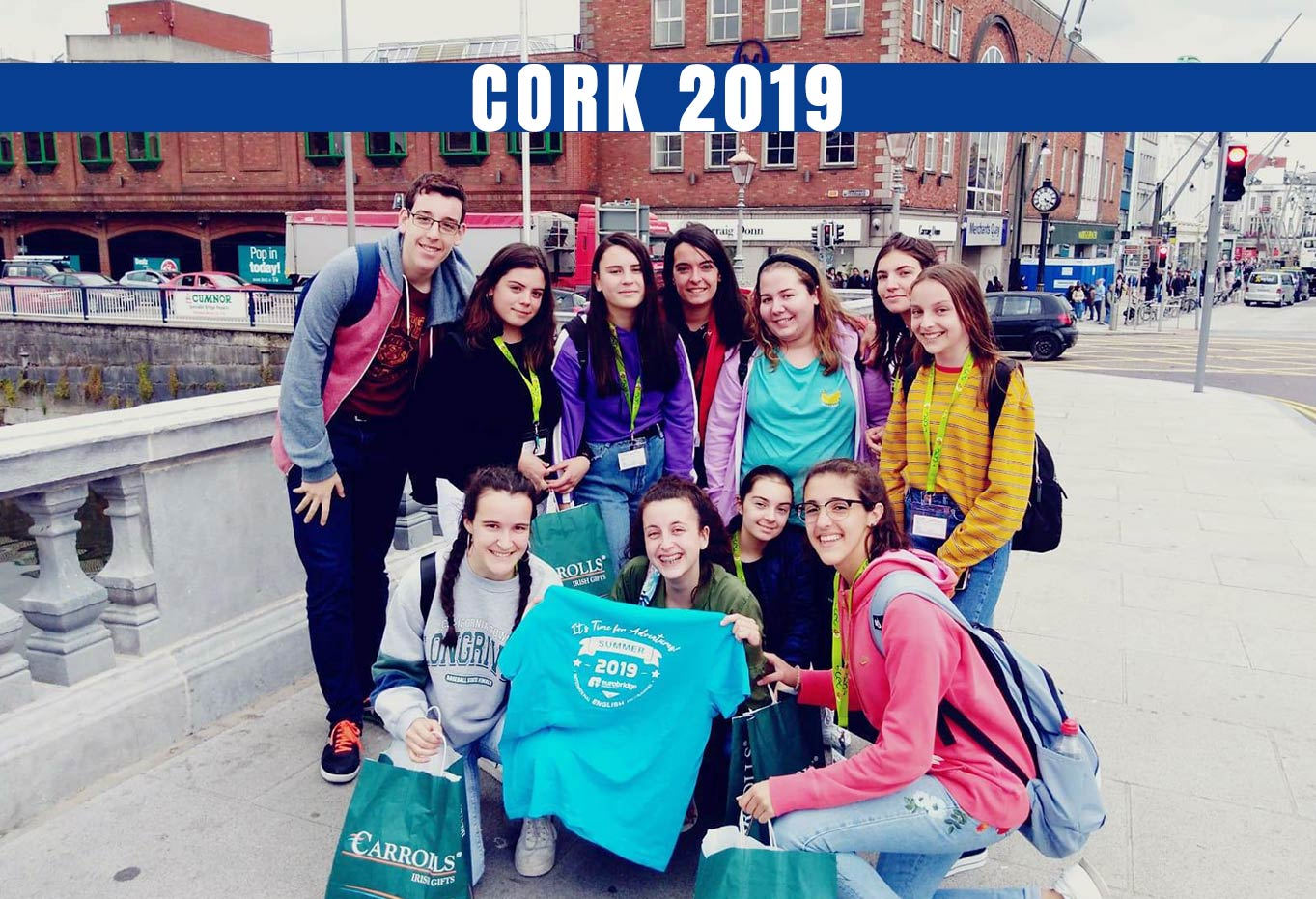Program Review: CORK 2019