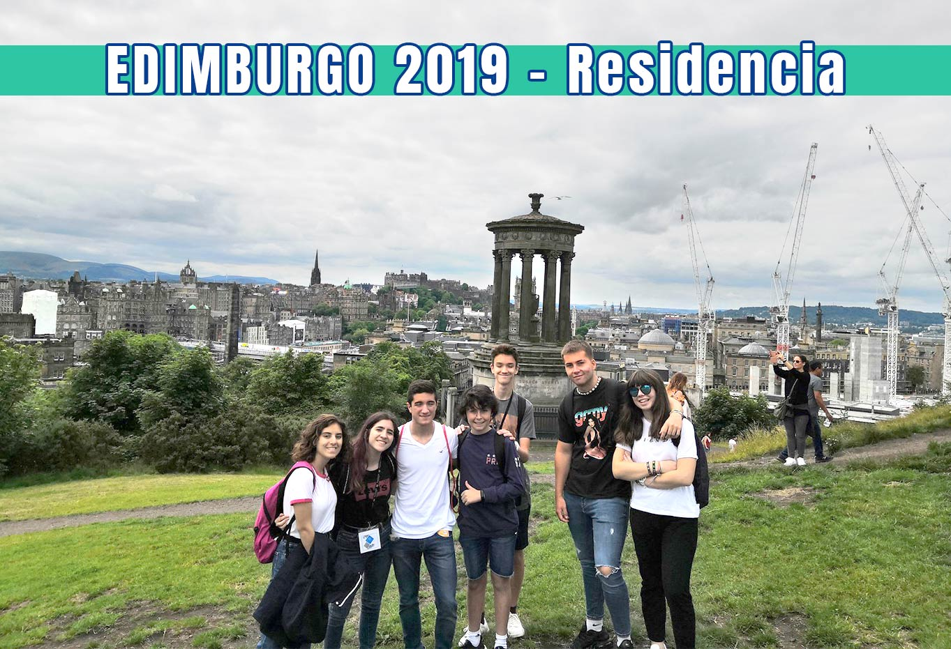 Program Review: EDIMBURGO 2019