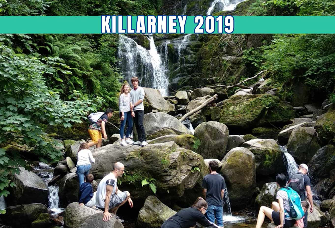 Program Review: KILLARNEY 2019