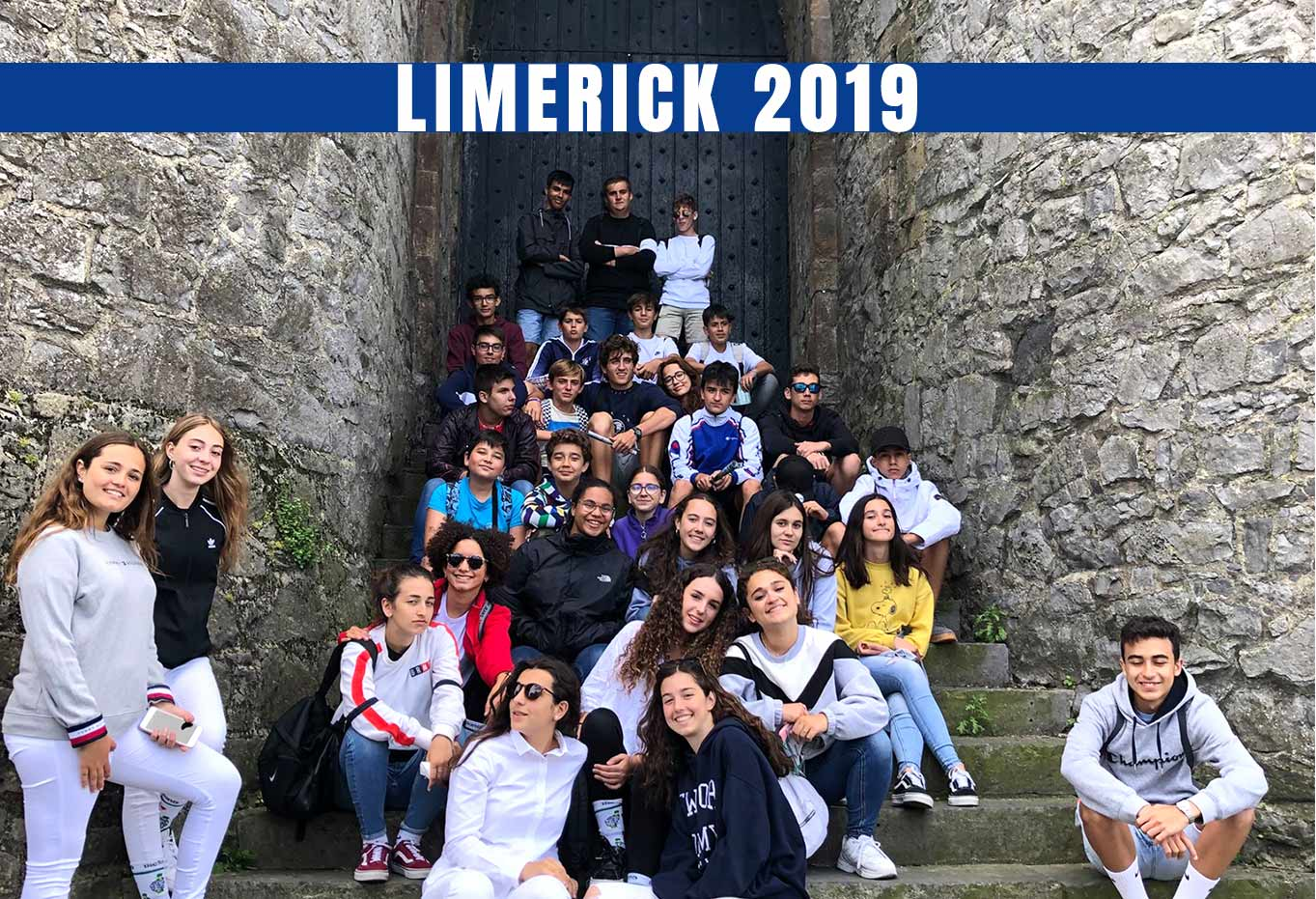 Program Review: LIMERICK 2019