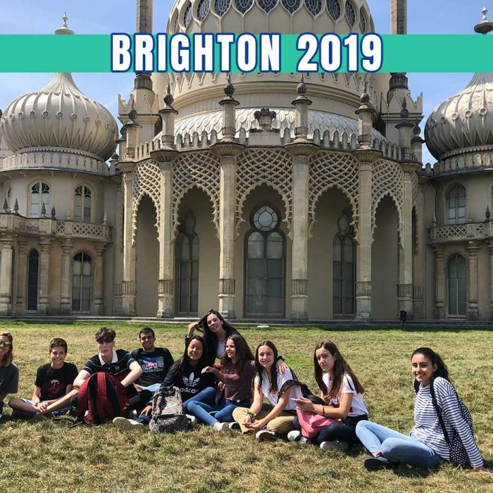 Program Review: BRIGHTON 2019
