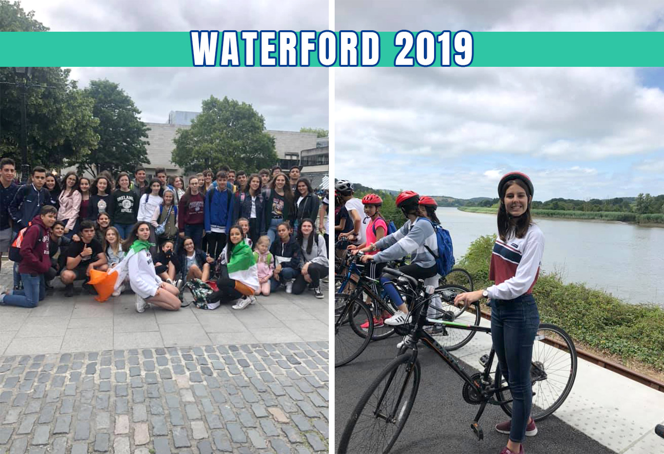 Program Review: WATERFORD 2019