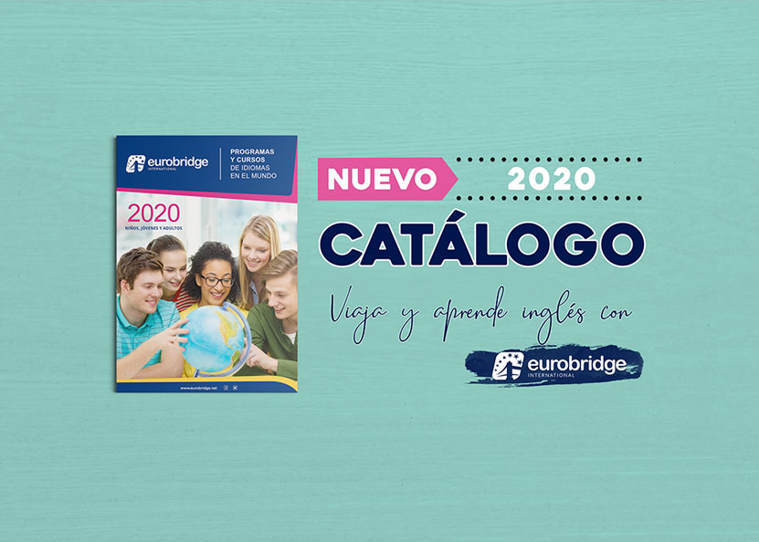 Catálogo Programas Eurobridge 2020