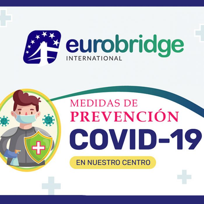 Medidas Anti-Covid19 en Eurobridge International