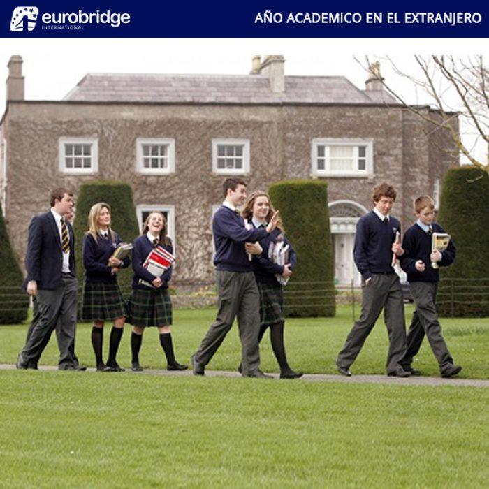 Año Académico: La opción de educación internacional para nuestros hijos
